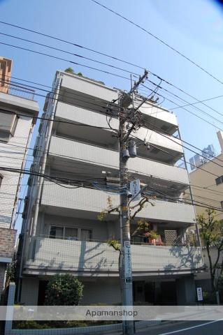 東京都江戸川区、平井駅徒歩3分の築27年 7階建の賃貸マンション