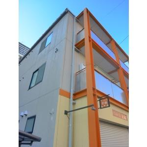 東京都墨田区、錦糸町駅徒歩7分の築12年 3階建の賃貸マンション