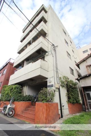 東京都江戸川区、平井駅徒歩3分の築31年 5階建の賃貸マンション