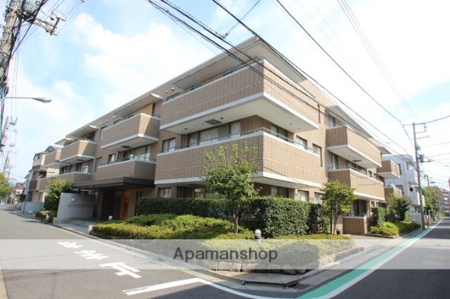 東京都江戸川区、平井駅徒歩43分の築22年 3階建の賃貸マンション