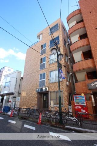 東京都葛飾区、新小岩駅徒歩8分の築38年 5階建の賃貸マンション