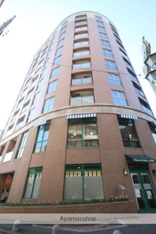 東京都江戸川区、新小岩駅徒歩15分の築13年 11階建の賃貸マンション