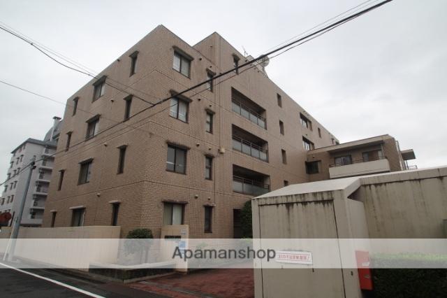 東京都葛飾区、新小岩駅徒歩12分の築28年 5階建の賃貸マンション