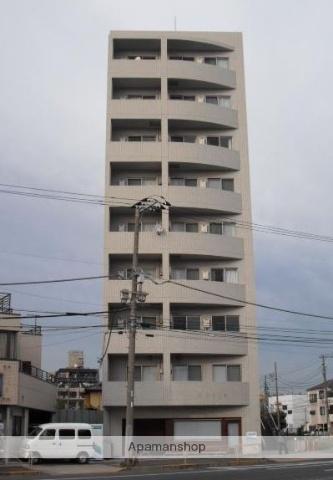 東京都江戸川区、平井駅徒歩31分の築11年 9階建の賃貸マンション