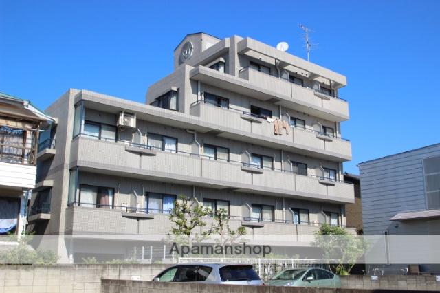東京都葛飾区、平井駅徒歩26分の築28年 5階建の賃貸マンション