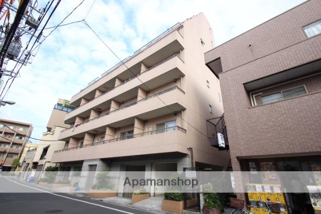 東京都江戸川区、新小岩駅徒歩8分の築10年 8階建の賃貸マンション
