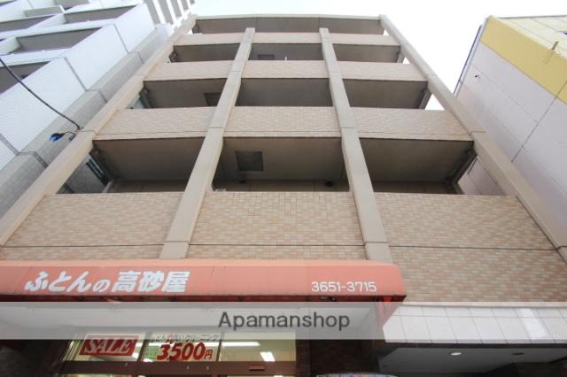 東京都江戸川区、平井駅徒歩34分の築8年 5階建の賃貸マンション