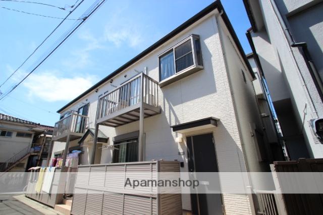 東京都江戸川区、平井駅徒歩26分の築6年 2階建の賃貸アパート