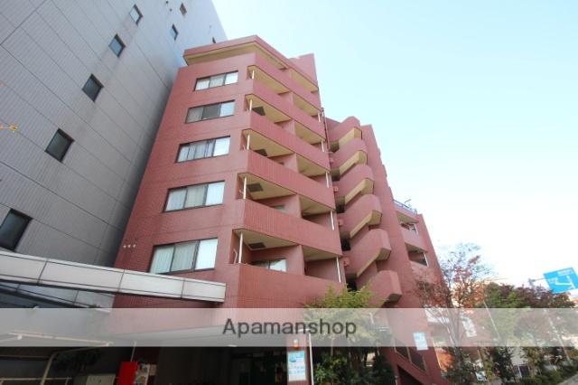 東京都江戸川区、平井駅徒歩5分の築21年 7階建の賃貸マンション