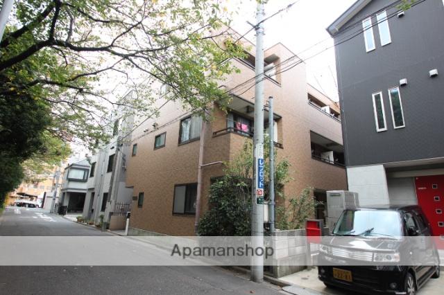 東京都江戸川区、平井駅徒歩39分の築16年 3階建の賃貸マンション