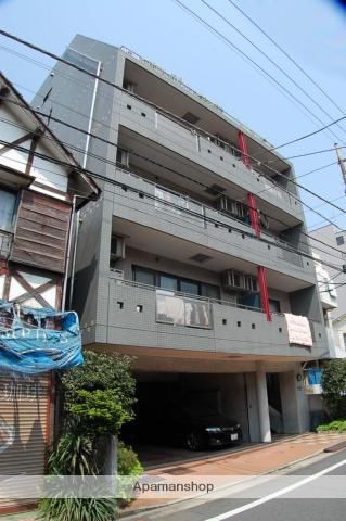 東京都江戸川区、平井駅徒歩3分の築14年 6階建の賃貸マンション