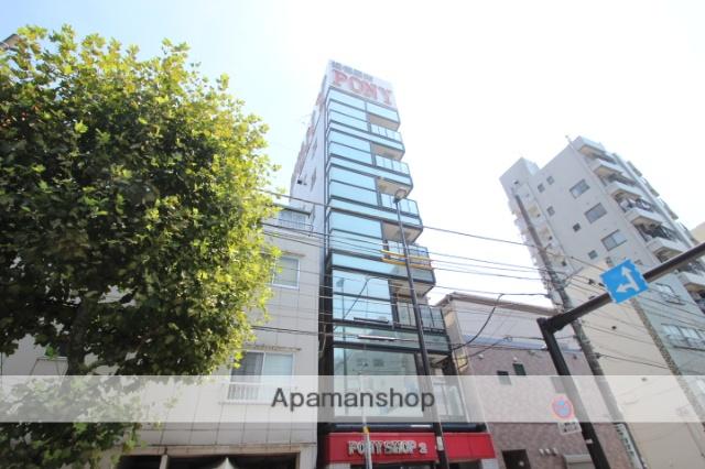 東京都江戸川区、平井駅徒歩4分の築25年 7階建の賃貸マンション
