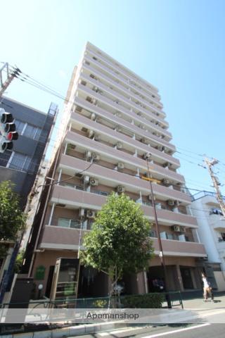 東京都江戸川区、平井駅徒歩5分の築23年 12階建の賃貸マンション