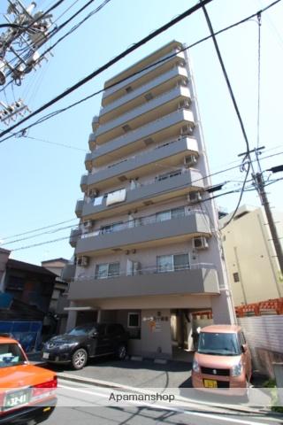 東京都葛飾区、平井駅徒歩33分の築12年 9階建の賃貸マンション