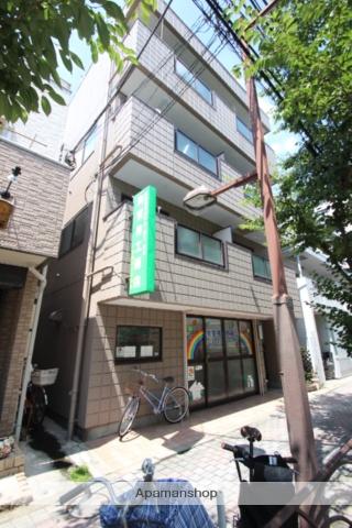 東京都葛飾区、平井駅徒歩26分の築29年 4階建の賃貸マンション
