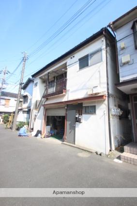 東京都江戸川区、平井駅徒歩17分の築50年 2階建の賃貸アパート