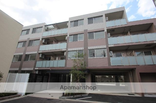 東京都江戸川区、平井駅徒歩12分の新築 4階建の賃貸マンション