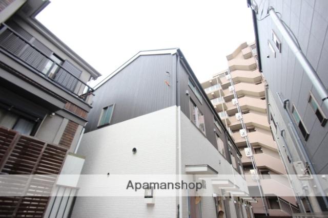 東京都墨田区、平井駅徒歩13分の新築 2階建の賃貸アパート