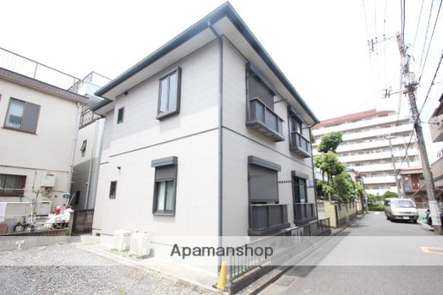 東京都江戸川区、平井駅徒歩9分の築6年 2階建の賃貸アパート