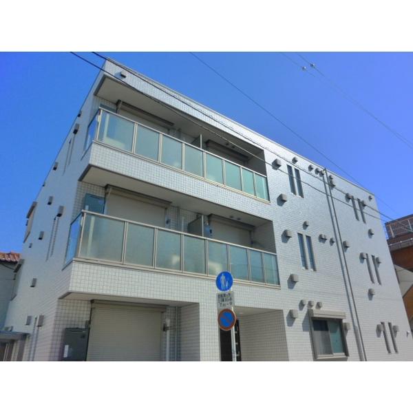 東京都葛飾区、柴又駅徒歩11分の築2年 3階建の賃貸マンション