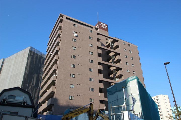 東京都葛飾区、平井駅徒歩27分の築19年 13階建の賃貸マンション