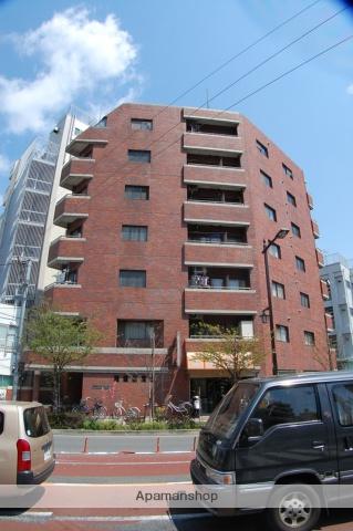 東京都江戸川区、平井駅徒歩4分の築32年 7階建の賃貸マンション