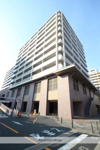 東京都江戸川区、平井駅徒歩15分の築20年 11階建の賃貸マンション