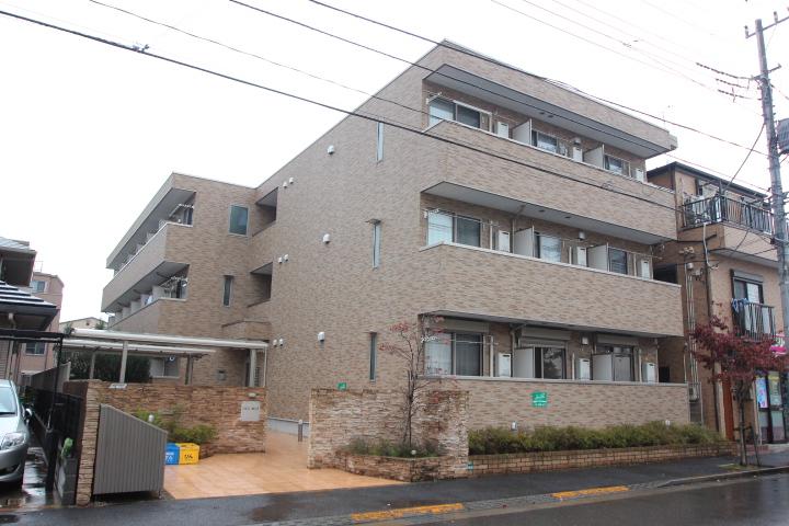 東京都江戸川区、一之江駅徒歩26分の築10年 3階建の賃貸マンション