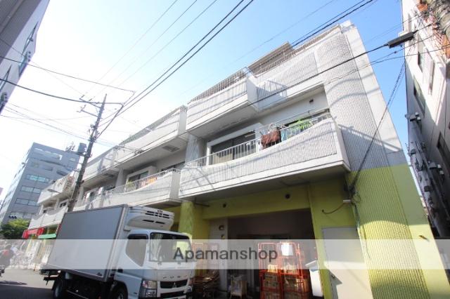 東京都江戸川区、平井駅徒歩4分の築31年 5階建の賃貸マンション