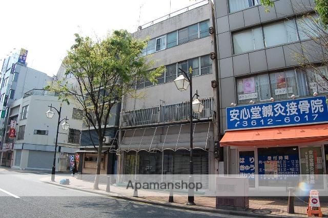 東京都江戸川区、平井駅徒歩1分の築47年 4階建の賃貸マンション
