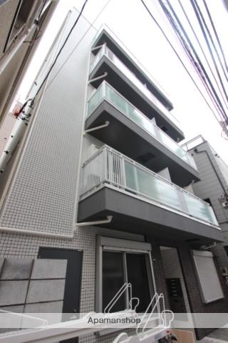 東京都墨田区、平井駅徒歩20分の築2年 5階建の賃貸マンション