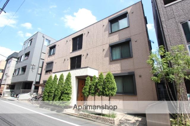 東京都江戸川区、平井駅徒歩8分の築12年 3階建の賃貸マンション