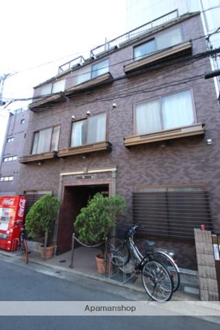 東京都葛飾区、平井駅徒歩32分の築15年 4階建の賃貸マンション