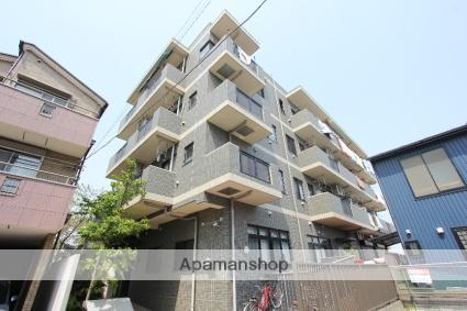 東京都江戸川区、平井駅徒歩18分の築11年 4階建の賃貸マンション