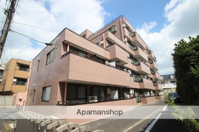 東京都墨田区、平井駅徒歩8分の築20年 5階建の賃貸マンション
