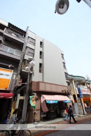 東京都江戸川区、平井駅徒歩3分の築27年 9階建の賃貸マンション