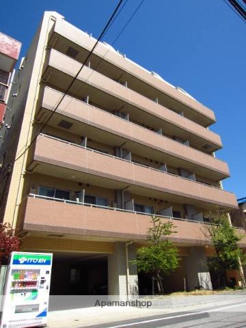 東京都江戸川区、西葛西駅徒歩11分の築8年 7階建の賃貸マンション