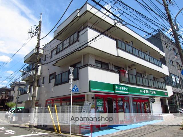 東京都江戸川区、西葛西駅徒歩28分の築26年 3階建の賃貸マンション