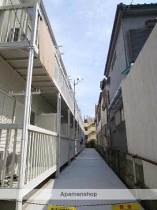 東京都江戸川区南葛西7丁目[2DK/41.05m2]の外観4