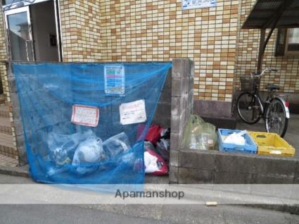 東京都江戸川区中葛西7丁目[2DK/39.66m2]の外観5