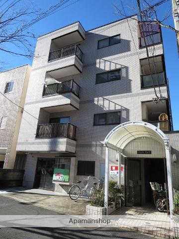 東京都江戸川区、葛西臨海公園駅徒歩22分の築27年 4階建の賃貸マンション