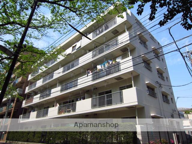 東京都江戸川区、葛西駅徒歩20分の築30年 5階建の賃貸マンション