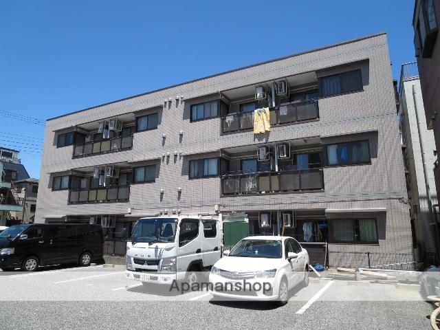 東京都江戸川区、葛西臨海公園駅徒歩23分の築19年 3階建の賃貸マンション