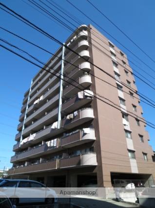 東京都江戸川区、葛西臨海公園駅徒歩22分の築12年 10階建の賃貸マンション