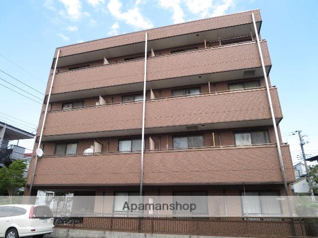 東京都江戸川区、西葛西駅徒歩29分の築14年 4階建の賃貸マンション