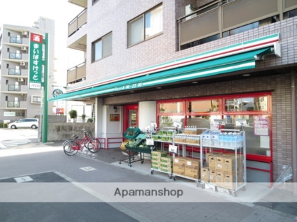 東京都江戸川区中葛西8丁目[1K/20m2]の周辺1