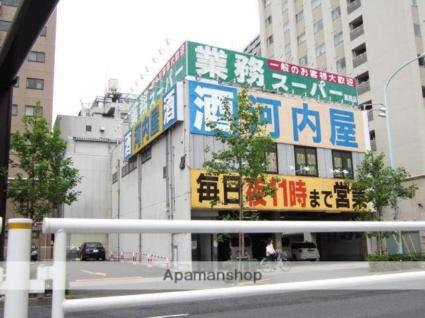 東京都江戸川区中葛西8丁目[1K/20m2]の周辺6
