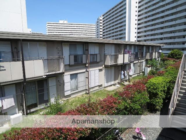 東京都江戸川区、葛西臨海公園駅徒歩20分の築33年 2階建の賃貸アパート