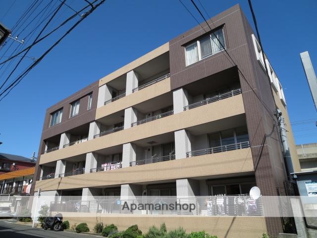 東京都江戸川区、葛西駅徒歩7分の築10年 4階建の賃貸マンション