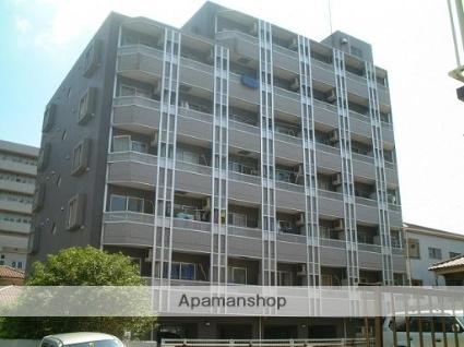 東京都江戸川区、葛西駅徒歩19分の築23年 7階建の賃貸マンション
